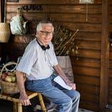 Rolf Lyssy ist zurück:In «Eden für jeden» nimmt er das Zusammenleben im Schrebergarten auf die Schippe