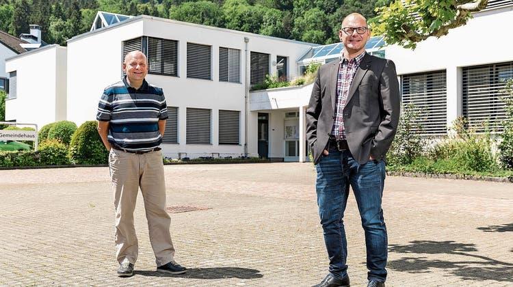 Nach Blitz-Rücktritt: Weniger Lohn und Aufgaben für nächsten Gemeindepräsident