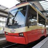 Eine U-Bahn in Zürich, kann das gehen? – unterirdische Forchbahn soll mehr Kapazität schaffen