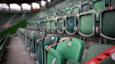 Die Entfremdung des Sports: Verlieren die Klubs wegen Geisterspielen ihre Fans?