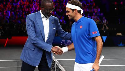 Die Klimajugend will Federer zum Klimahelden machen – gegen die Credit Suisse