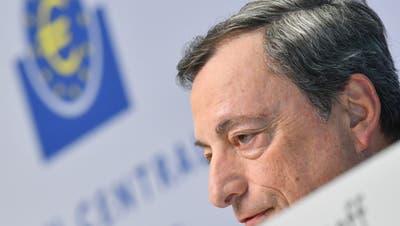 Nach dem Entscheid der Europäischen Zentralbank: Kommen nun Strafzinsen für Schweizer Kleinsparer?