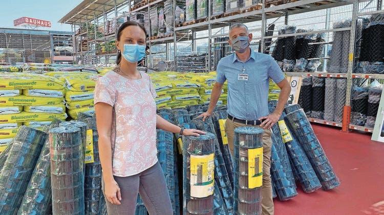 Ort der Versuchung für Heimwerker: Hier eröffnet bald eine neue Baumarkt-Filiale