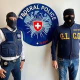 Wie der Mafia-Clan die Schweiz unterwanderte – und jetzt von der Polizei unterwandert wurde