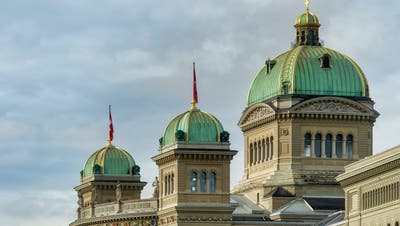 Die Ausgangslage im Kanton St.Gallen – die Grünliberalen haben Revanchegelüste