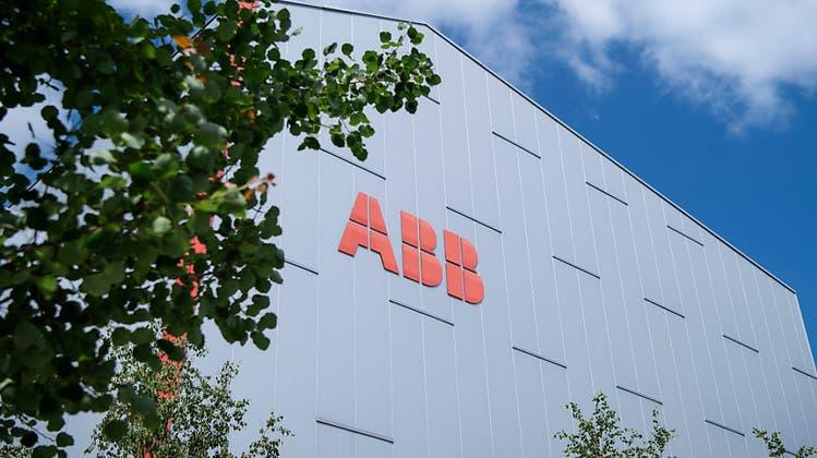 Bei ABB ist der ständige Umbau zum Dauerzustand geworden