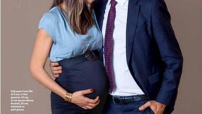 Mit Hilfe der schwangeren Ehefrau: Genfs Regierungspräsident sagt «pardon!» – und erntet erneut Kritik