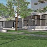 Baugesuch für neuen Doppelkindergarten in Rheinfelden liegt auf