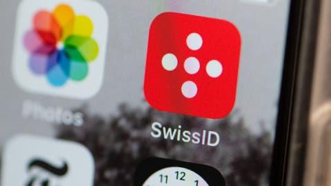 «Affront vor der Abstimmung»: In drei Kantonen kann man sich schon heute nur über die SwissID einloggen