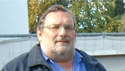 Ammann Paul Herzog tritt nicht mehr zu den Wahlen an