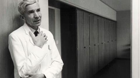 Medikamententest an Patienten: Gemeinde kann verstorbenem Psychiater Ehrenbürgerschaft nicht entziehen