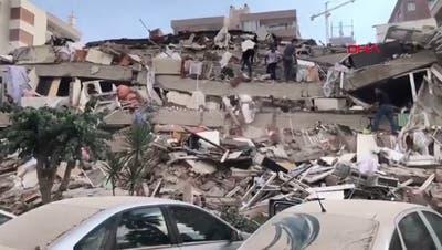 Tsunami-Alarm: Erdbeben erschüttert Türkei – über 200 Verletzte und sechs Tote