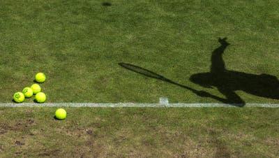 Ein Zückerchen für den Sport: Tennis oder Golf ab Mai wieder möglich