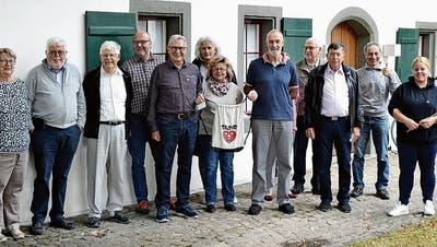 Keine Fusion mit Aarau: Das sind die Sieger im weiterhin eigenständigen Suhr