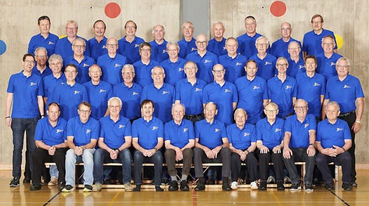 100 Jahre Männerturnverein MTV Untersiggenthal, 1921–2021