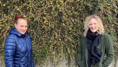 Einwohnerrat: Hanne Rigter rückt für Denise Hunziker nach