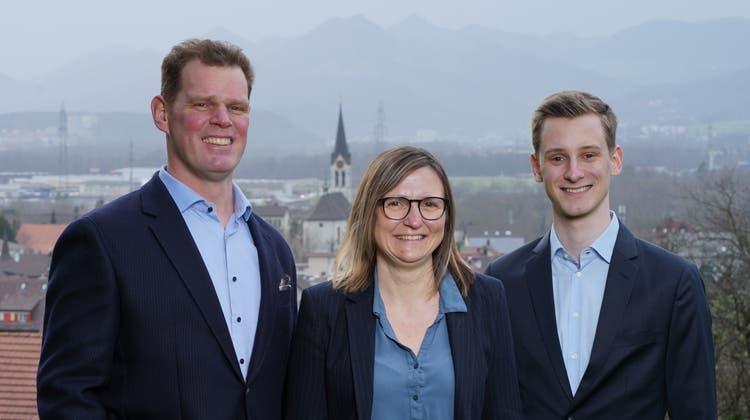 Die FDP Gretzenbach wählt ihre Gemeinderatskandidaten.