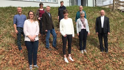 Wechsel in der Kirchenvorsteherschaft der evangelischen Kirchgemeinde Urnäsch