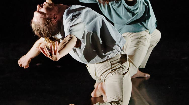Tanzinolten – «Tanz Fragmente» – Eine Förderplattform für Tanzschaffende aus dem Kanton Solothurn – Kulturzentrum Schützi Olten