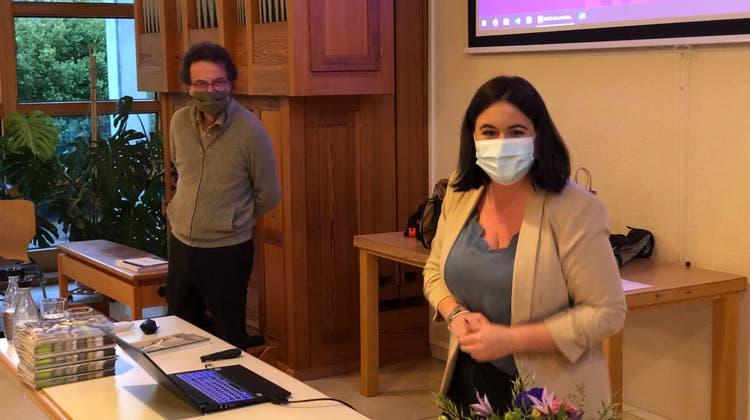 Spannender Vortrag zum Thema «Gemmo-Therapie» – Kraft der Knospen
