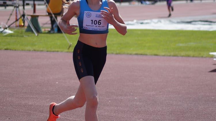 LAG Gossau überzeugt mit 2 Schweizer Finalqualifikationen und 3 Goldmedaillen