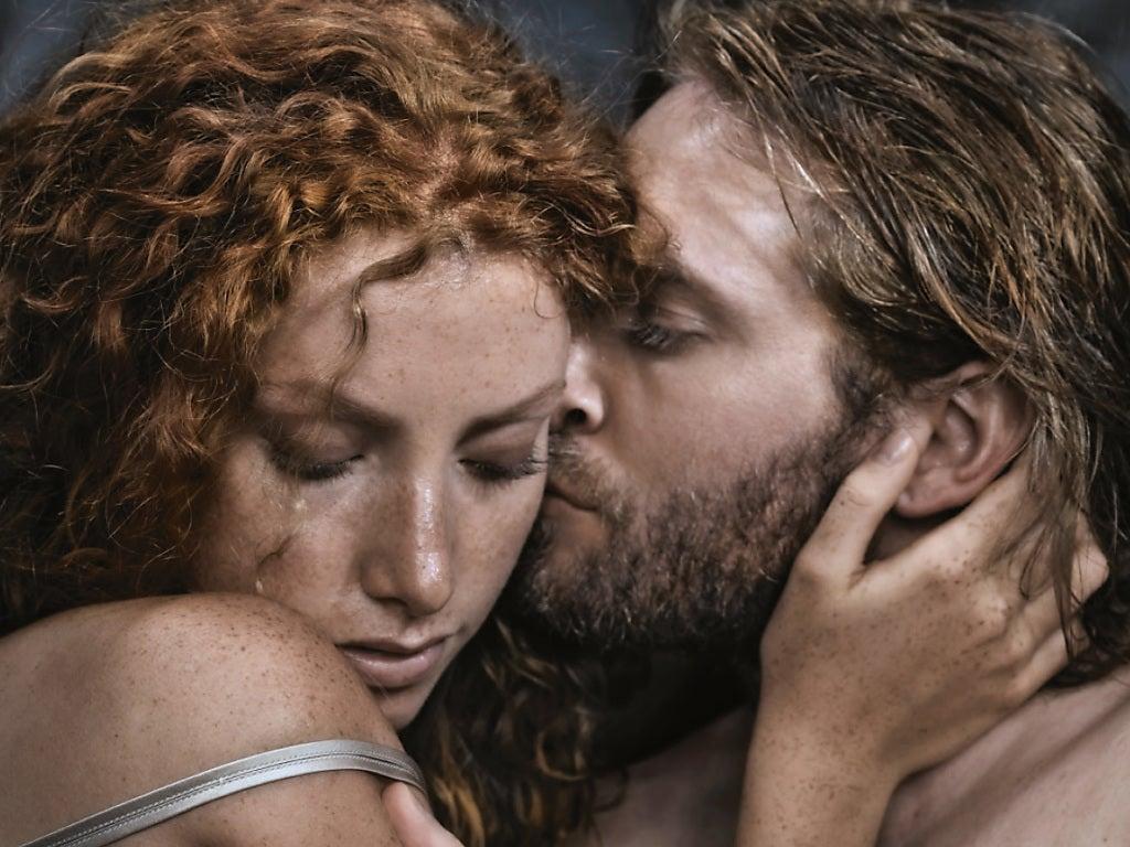 Durchschnittliche sexualpartner frau schweiz