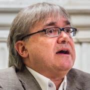 Peter Hausammann, CH-Gemeinderat. (Bild: Andrea Stalder)