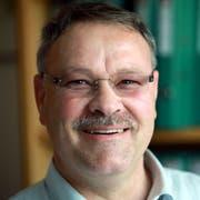 Stefan Geiges, CVP-Gemeinderat. (Bild: PD)
