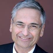 Luzerner Gesundheitsdirektor Guido Graf (CVP).