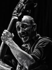 ... Raffaele Bossard. (Bilder: PD)