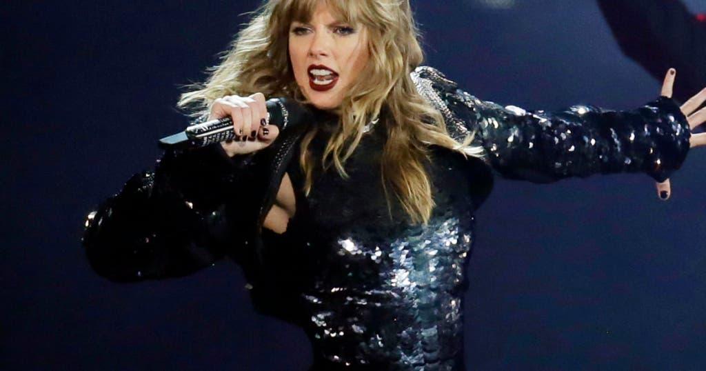 Hilferuf von Taylor Swift: Auftritt bei US-Musikpreisen in Gefahr
