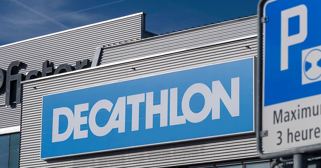 2496ac87fabb77 Decathlon will 2019 Geschäft in der Deutschschweiz stark ausbauen ...