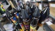 Bleiben die Raketen auch dieses Jahr als Ladenhüter in den Geschäften liegen? Vielen wäre das recht. (Quelle: Keystone)
