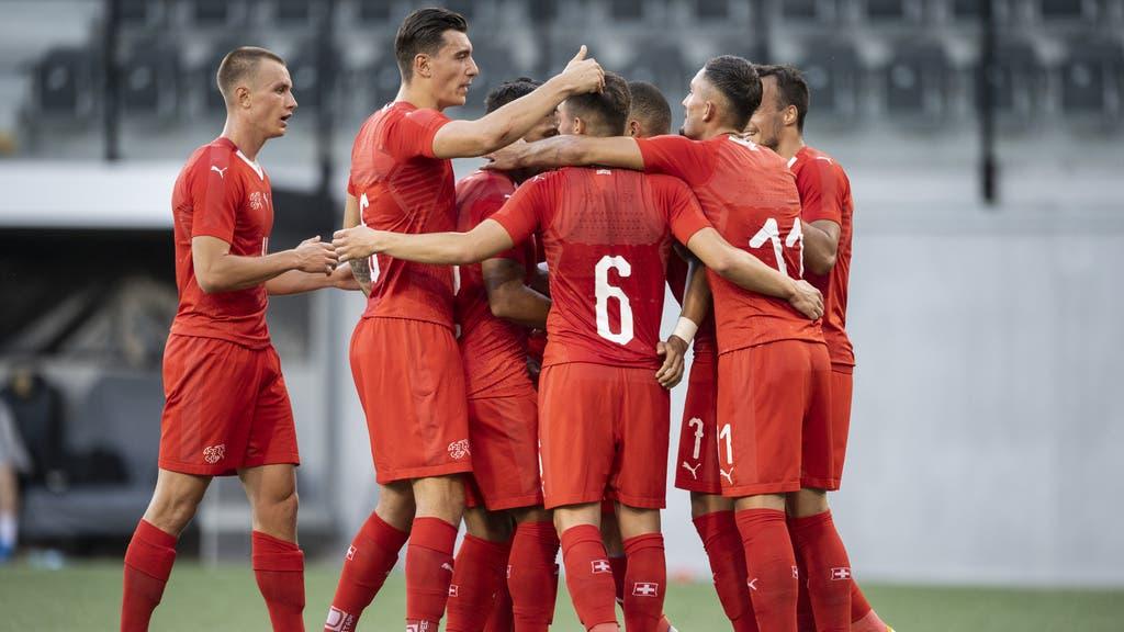 Europameisterschaft U21 2021