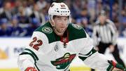 Minnesota setzt weiter auf die Dienste von Kevin Fiala, im Sommer erhielt er einen neuen Zweijahresvertrag. (Bild: KEYSTONE/AP/CHRIS O'MEARA)