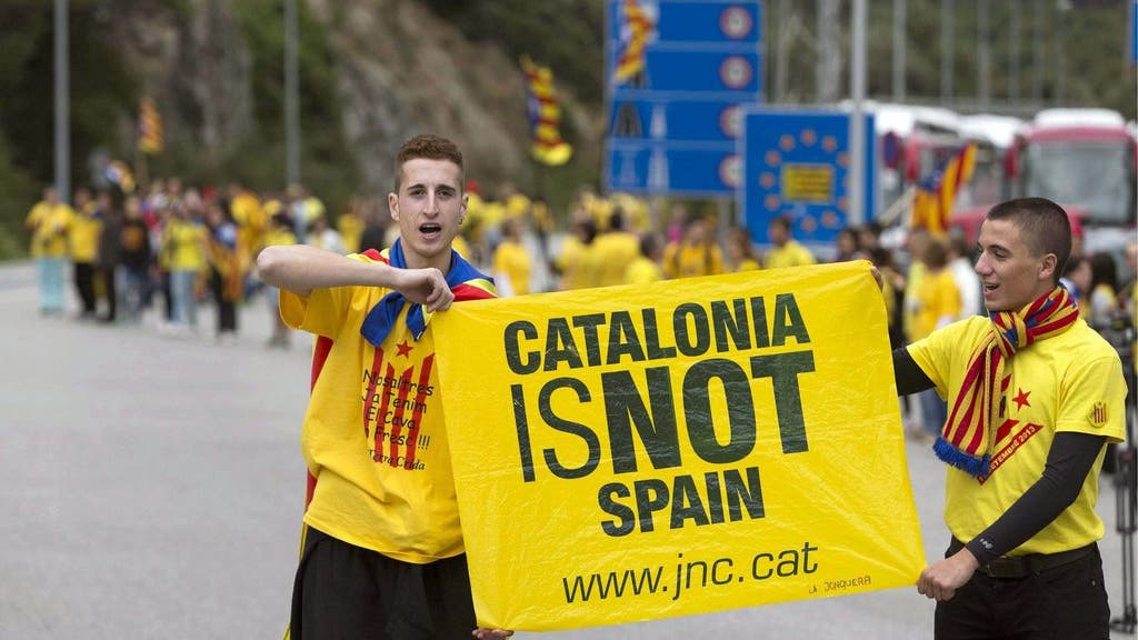 Warum Wollen Katalanen Unabhängig Sein