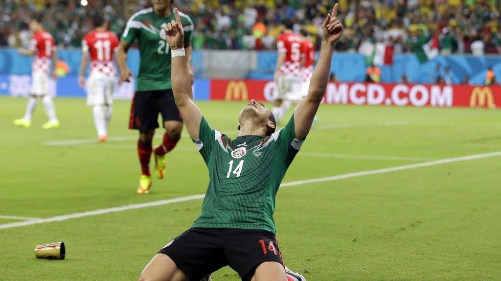 Mexiko Kroatien
