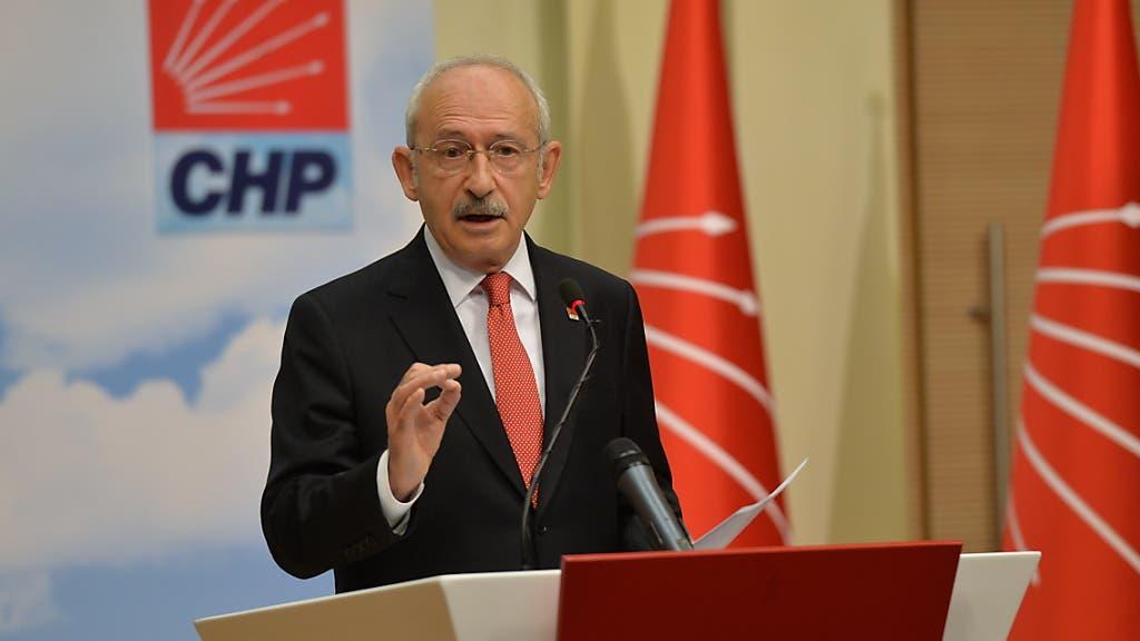 Türkischer Diktator