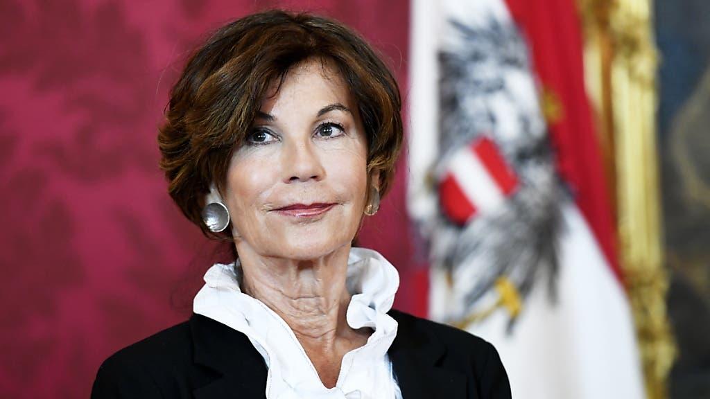 Verfassungsrichterin