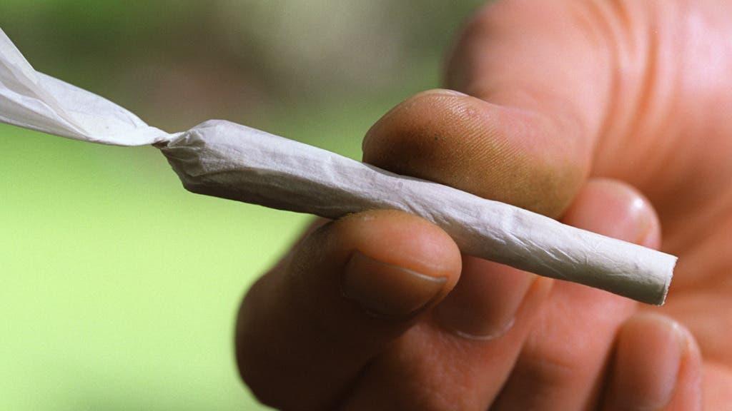 Cannabis Bei Jugendlichen