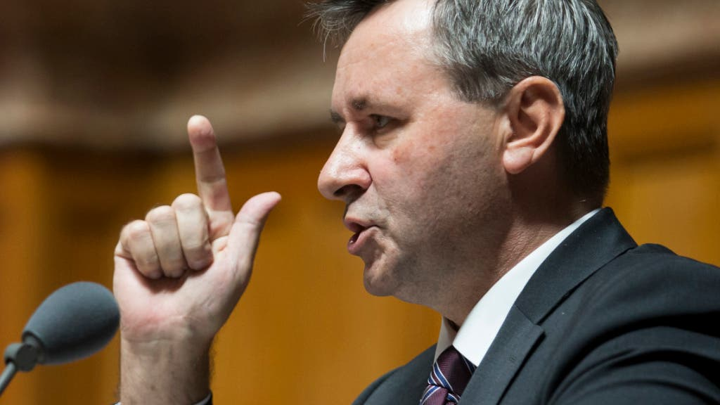 Nationalrat geht beim Waffenrecht auf Kollisionskurs mit der EU