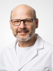 Dr. med. Patrick Stucki. (Bild:pd)