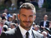 David Beckham (Bild: Keystone/Chris Radburn)