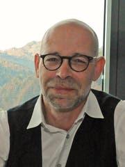 Simon Walther. (Bild: Michael Hug)