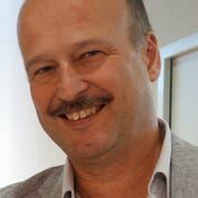 Stefan Mischler, Energieexperte aus Hüttwilen. (Bild: PD)