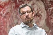 Florian Wettstein Wirtschaftsethiker an der HSG