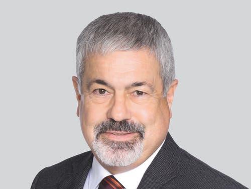 Erwin Arnold, CVP, Buchrain (Bild: PD)