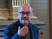 Peter Hartmann, SP-Kantonsrat (Bild: Regina Kühne)