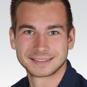 Dario Zimmermann. (Bild: PD)