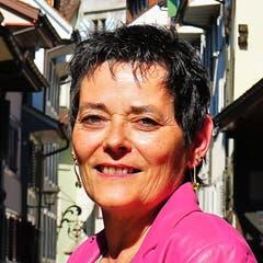 Andrea Sidler Weiss, parteilos, Zug, Lehrerin, 1963. Motivation: «Mir ist wichtig, eine unabhängige Sichtweise als erste Frau aus Zug in den Ständerat zu bringen. Ich bin bereit, meine politische und persönliche Erfahrung dafür zu nutzen.»